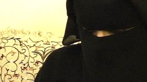 Anonymous victim