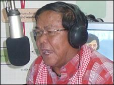 Kwanchai Praipana