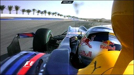 Onboard with Sebastian Vettel