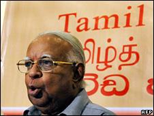 Rajavarothiam Sampanthan