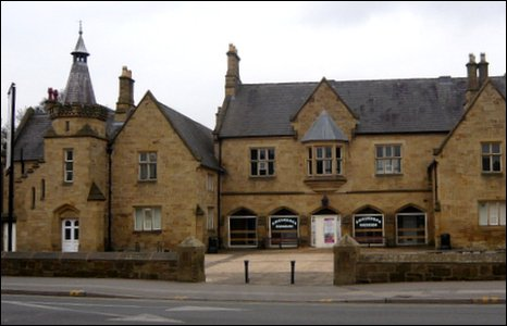 Wrexham Museum