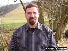 Harry Barron