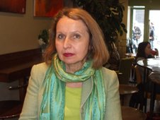 Catherine De Wenden