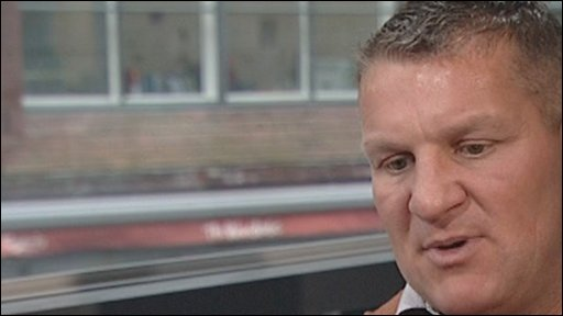 Dean Windass