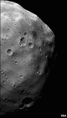 Phobos (Esa)