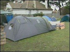 Camp Cuckoo