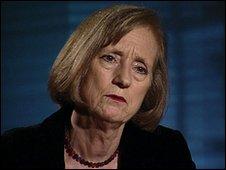 Dr Eileen Vizard