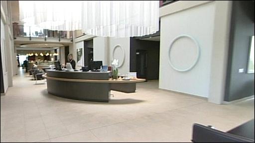 Circle Bath Hospital
