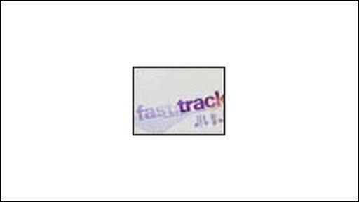 fast:track