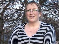 Lisa Jane Laurie