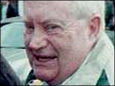 Paedophile priest Brendan Smyth