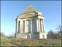 Darnely Mausoleum