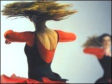Dancers (generic)