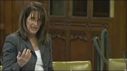 Lynne Featherstone MP