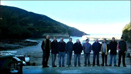 The Fisherman's Friends