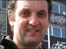 Michael Rutter in 2009