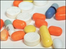 Pills, BBC