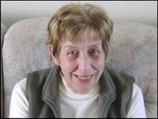 Anne Cornock