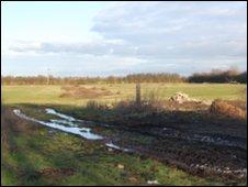 Swinemoor land in Beverley