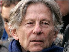 Roman Polanski. File photo