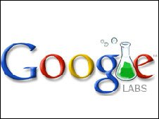 Google Labs logo