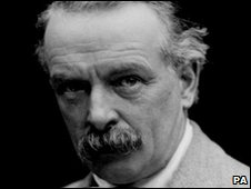 David Lloyd George in 1914