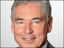 Nestle Chairman Peter Brabeck-Letmanthe
