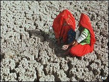 Drought in Rajasthan