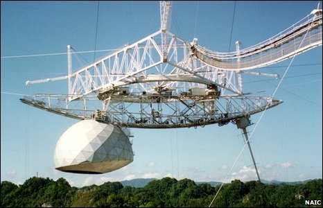 Arecibo Observatory (NAIC)