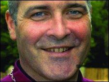 Bishop Cottrell