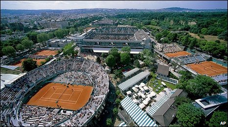 Roland Garros