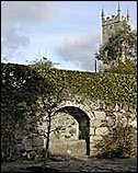 The Golden Well, Bovey Tracey