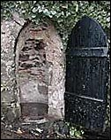 The well at Abbotskerswell