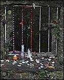 Leech Well at Totnes