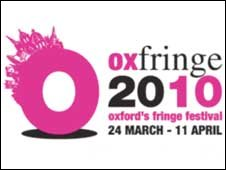 Oxfringe