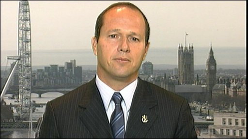 George Alagiah spoke to the Mayor of Jerusalem, Nir Barkat.
