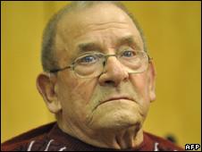 Heinrich Boere (22 March 2010)