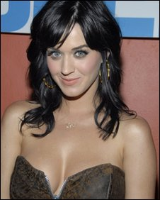 Katy Perry, Chatroulette, Twitter