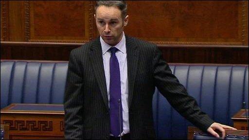 Adjournment debate