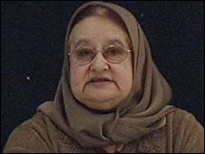 Farida Patel