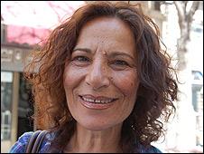 Osnat Schwartz, Jerusalem resident