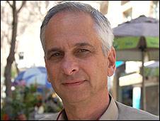 Yoach Ivry, Jerusalem resident