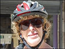 Marilyn Katz, Jerusalem resident