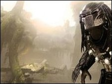 Aliens v Predator
