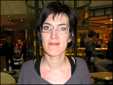 Claire Demesmay of the German Council on Foreign Relations