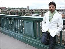 Hum Tum Aur Ghost writer, producer and star Arshad Warsi