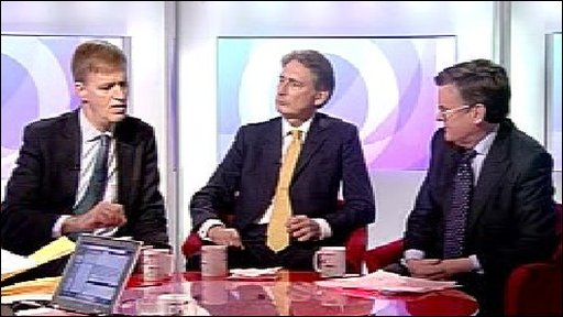 Timms, Hammond and Oakeshott
