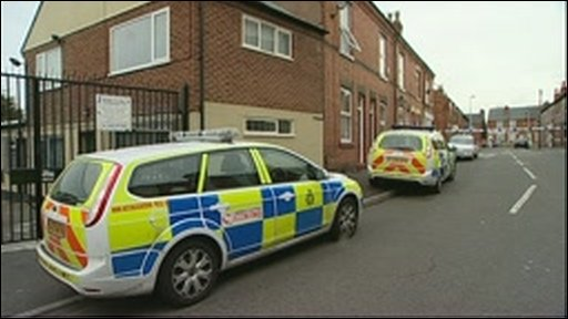 Police investigate Nottingham gunshot incidents