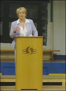 Betty Orr