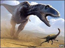 T.rex (SPL)